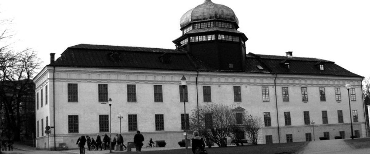 Gustavianum in Uppsala