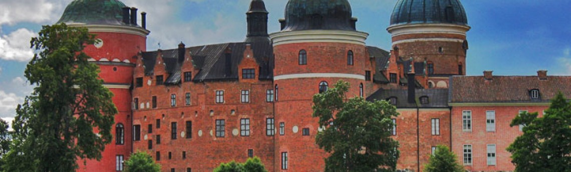 Gripsholms Castle, Mariefred