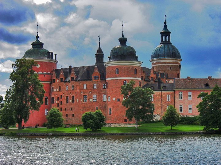 Gripsholms Castle