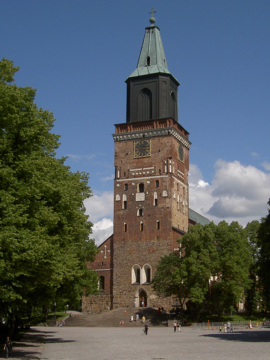Åbo Cathedral