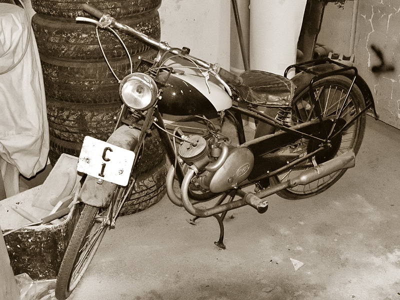 Rex Villiers -39