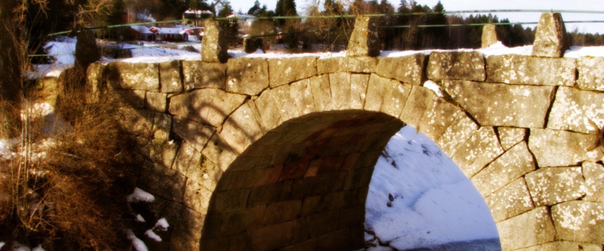 The Bridge revisited