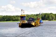 Line Ferry