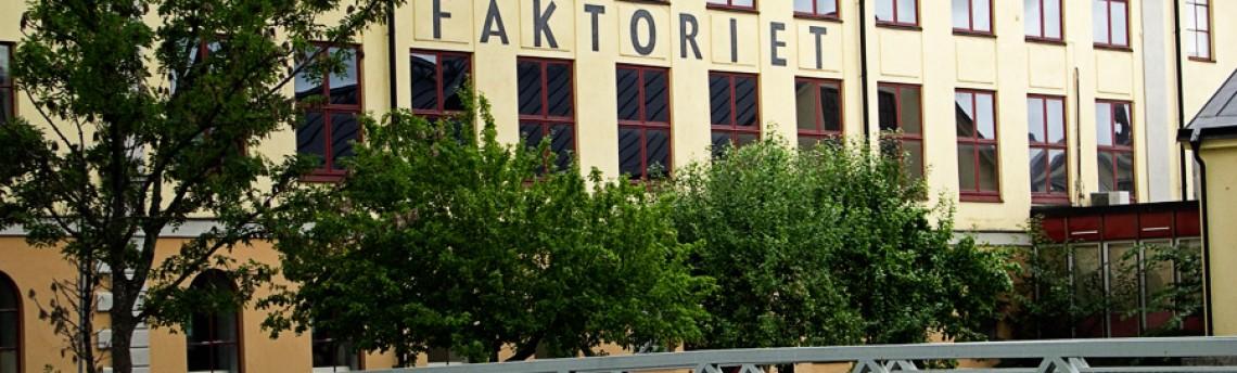Faktoriet, Eskilstuna