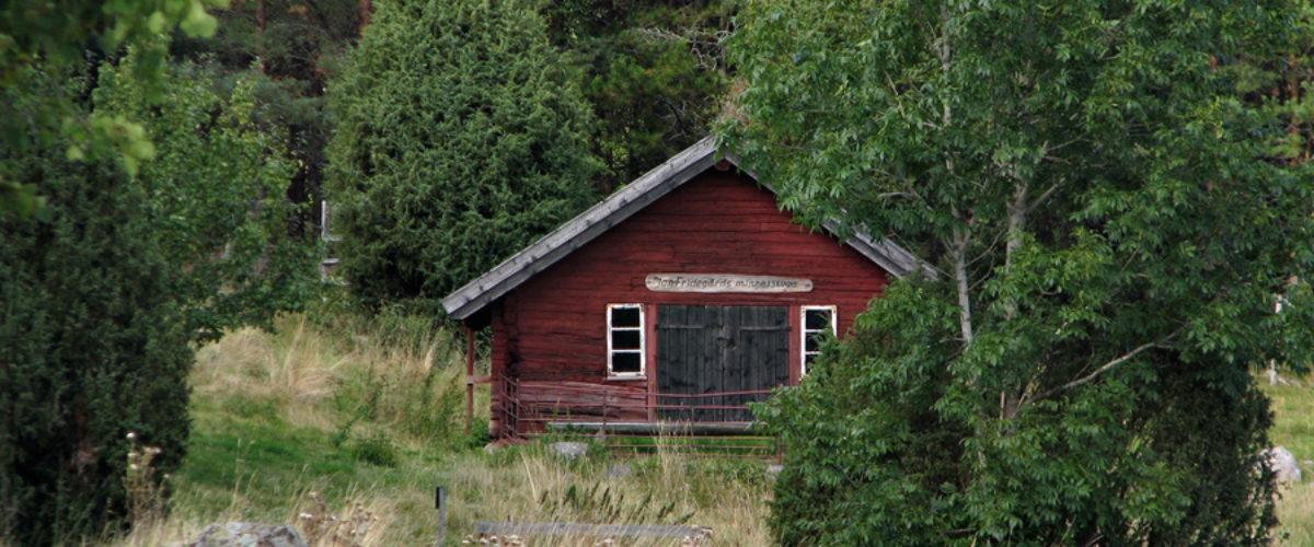 Memorial Cottage