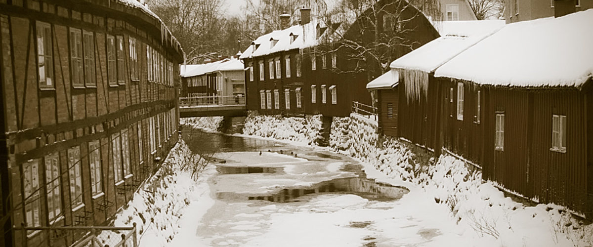 Snow, Water and Ice