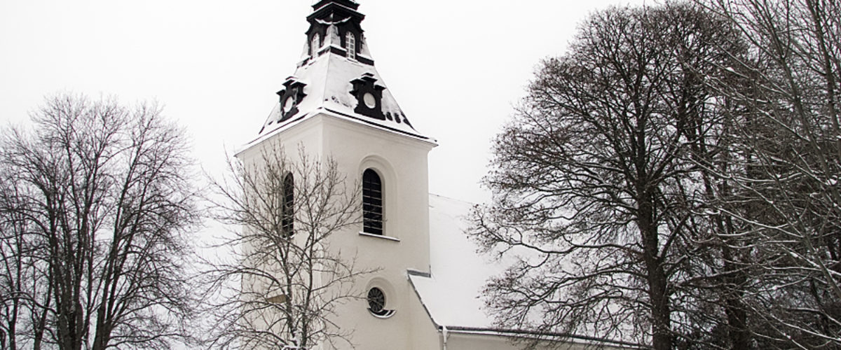 Skerike Church