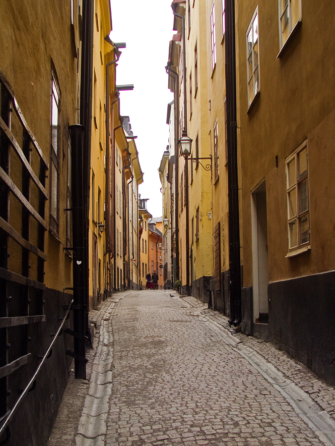 Old Town STHLM