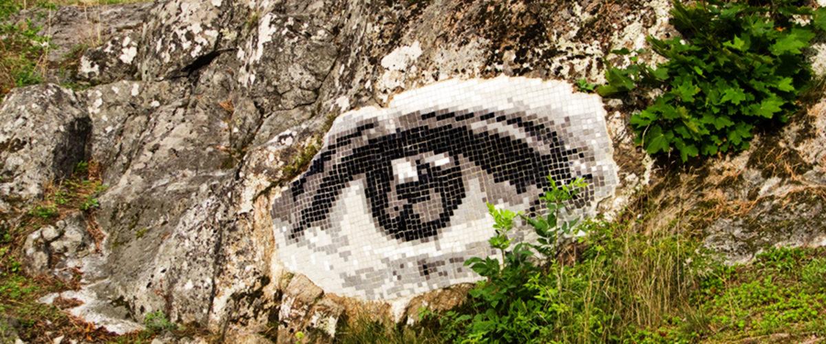 I got my eye set on you...