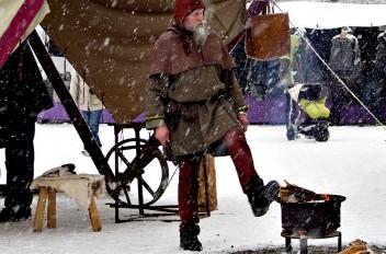 Engsö Christmas Market