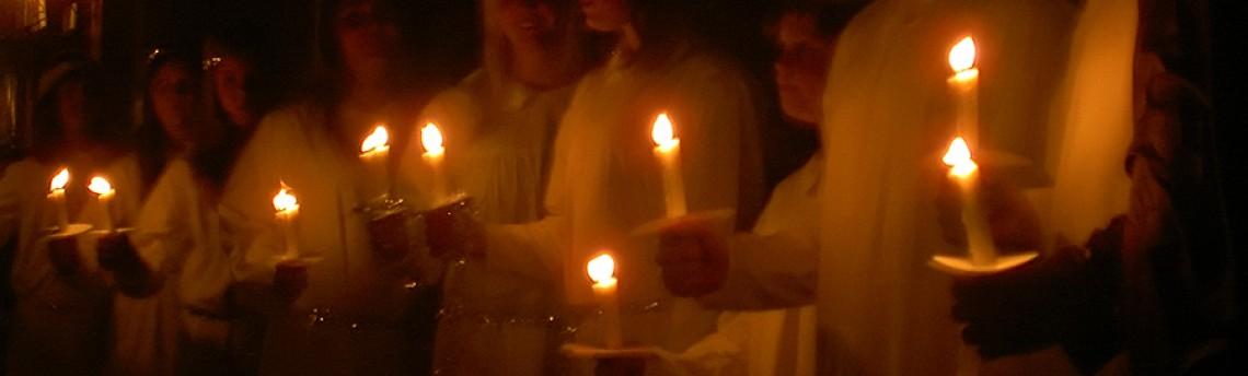 Lucia December 13th