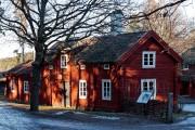 Vallby open-air museum