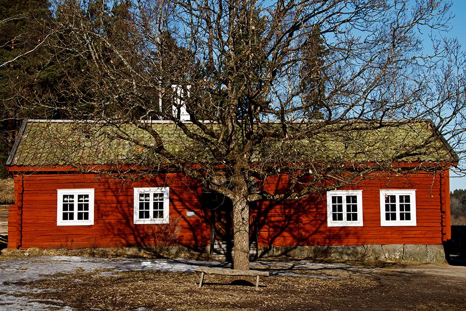 Vallby open-air museum II