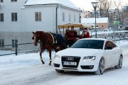 Different kinds of horsepower