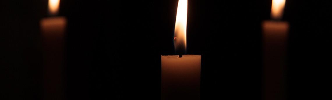 Light in my soul…