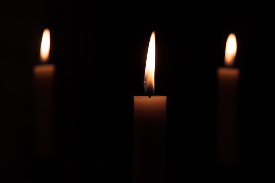 Light in my soul