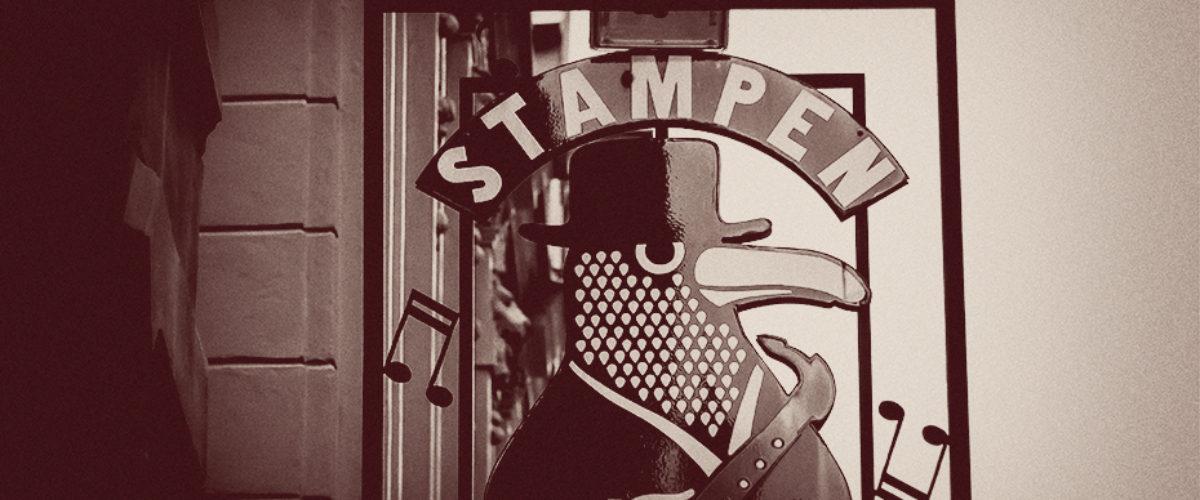 Stampen