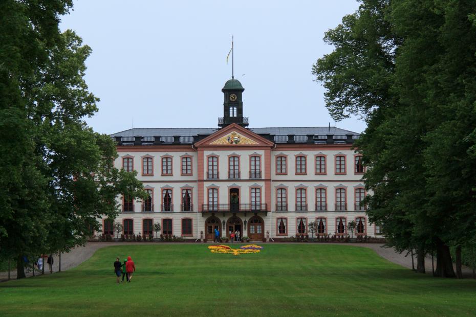 Tullgarns Castle