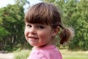 Princess Fanny - The big sister