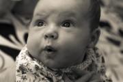 Little princess Maja