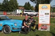 Midnight Sun Rally 2014