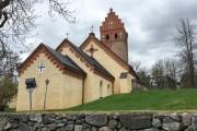 Torshälla Church