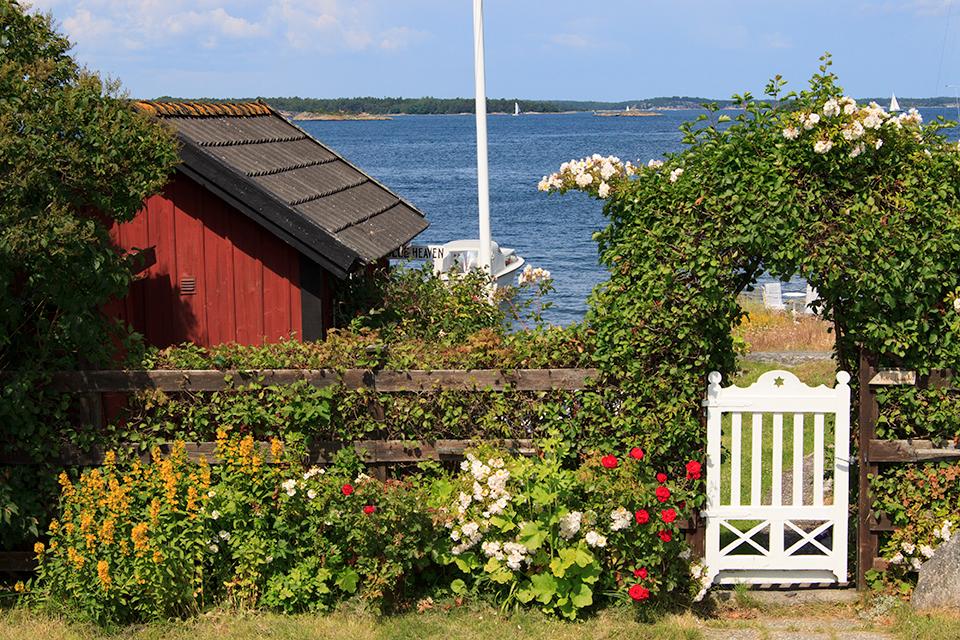 Sandhamn 2015