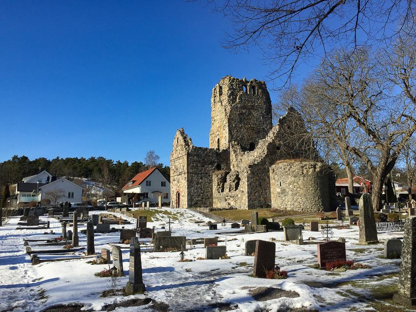 St Olofs Church