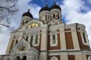 Alexander Nevskijkatedralen
