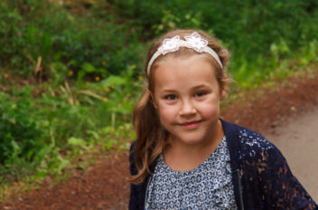 Midsummer princess