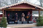 Music at Skansen