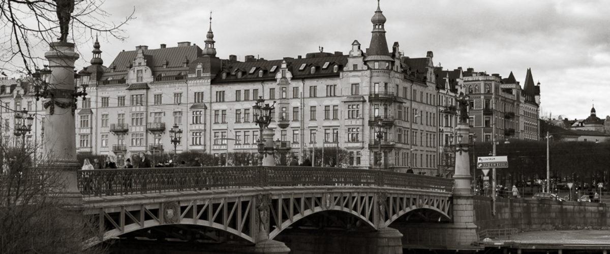 Stockholm II