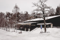 KTH-Hallen