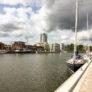 Nyköpings hamn