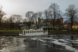 Uppsala River