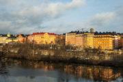 Sunday in Stockholm