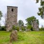 Little Rytterne Church Ruin